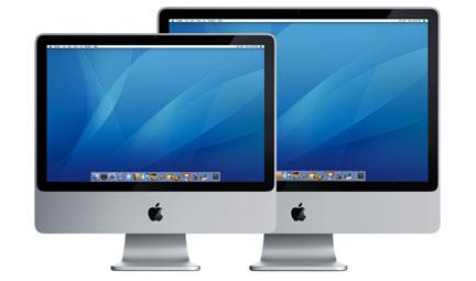 iMacで動く電子カルテ